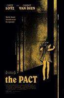 El pacto (The Pact) (2012) online y gratis