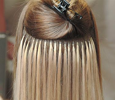 Fusion hair extensions the key to your hair looking natural the clip in hair extensions is temporary with the option to take them out as per your convenience however this type of extension it will not hold well in pmusecretfo Images