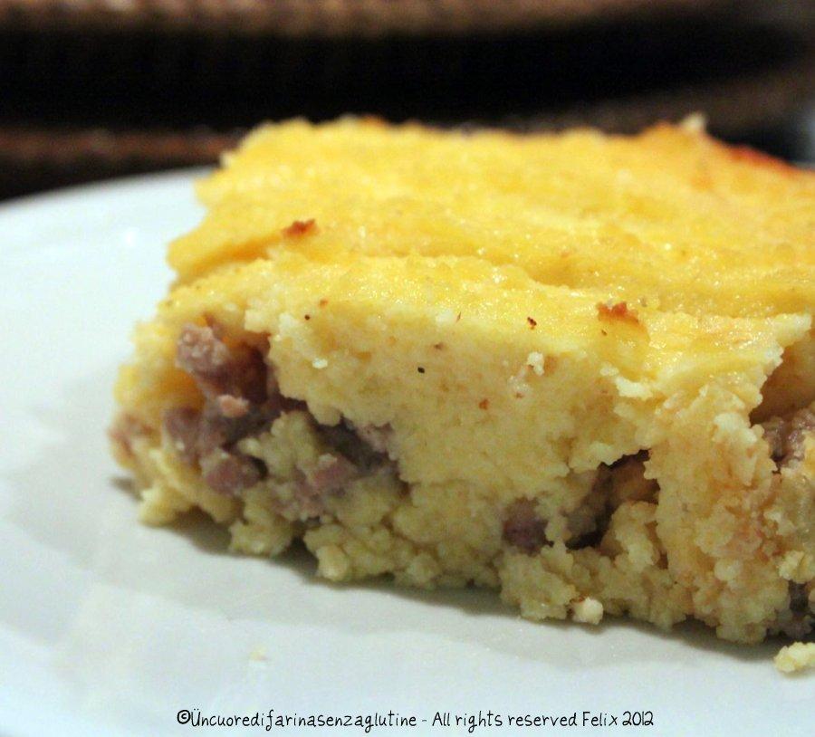 pastuccia teramana   un cuore di farina senza glutine - Cucina Teramana