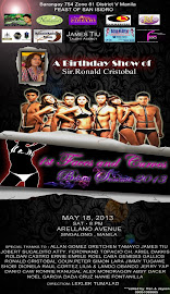 1st Faces & Curves Bikini Summit 2013