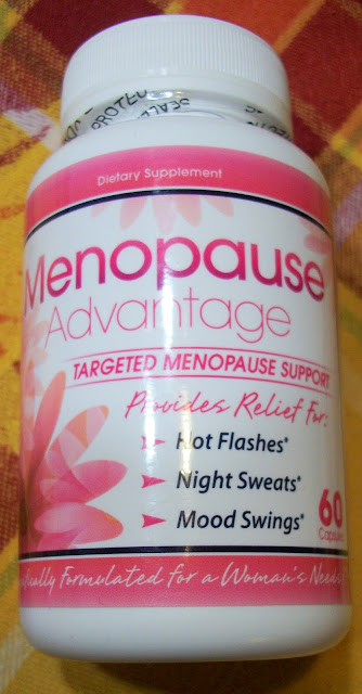 All Natural Menopause Remedy