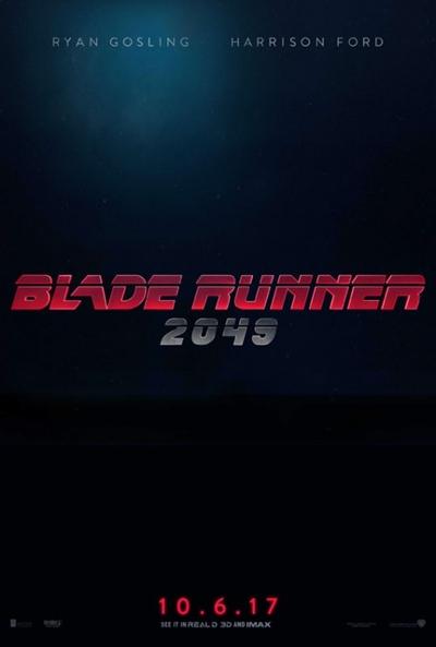Blade Runner 2049 (06-10-2017)