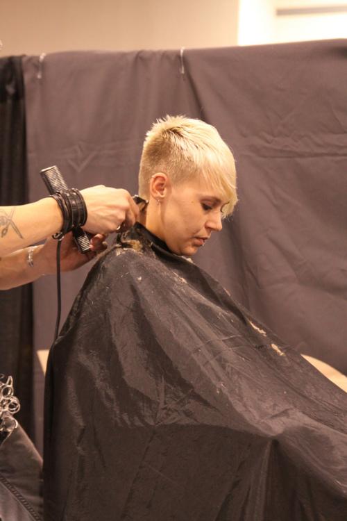 Buzzed Undercut Nape Hairstyles For Women | newhairstylesformen2014.com