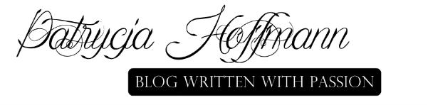 Patrycja Hoffmann BLOG