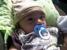 ammar ~~ 3 bulan ~~