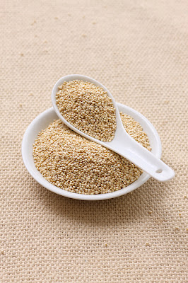 quinoa super food