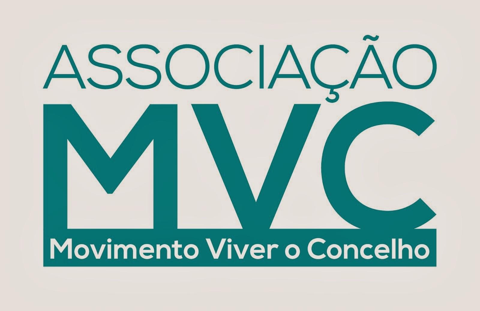 Associação MVC - Movimento Viver o Concelho