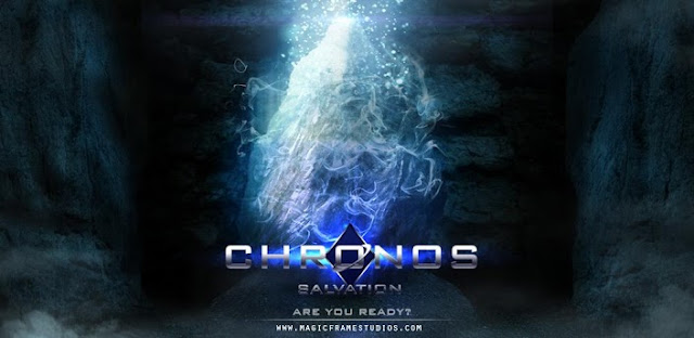Chronos Salvation v1.0 APK