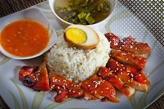 Resep Nasi Ayam