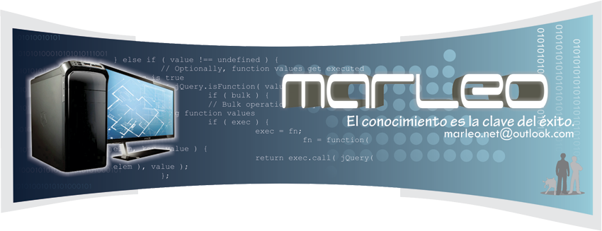 Marleo.NET