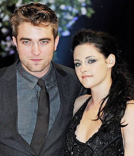 Kristen Stewart celebrated her birthday with Robert Pattinson in LA