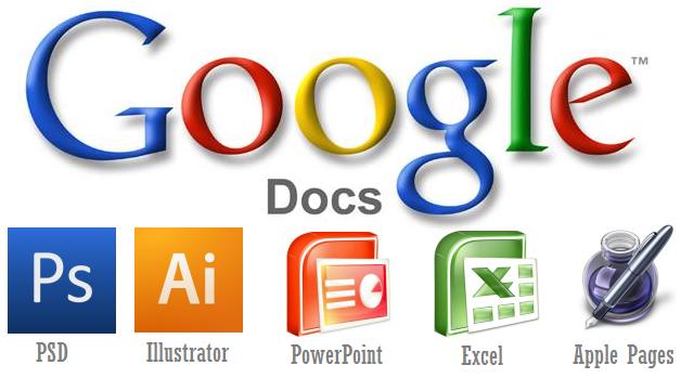 Google документы скачать
