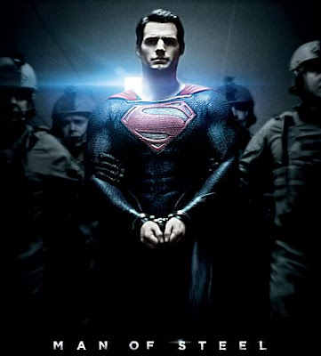 Man of Steel: Is 'Extraterrestrial Disclosure' The Undertone of The Latest Superman Epic?