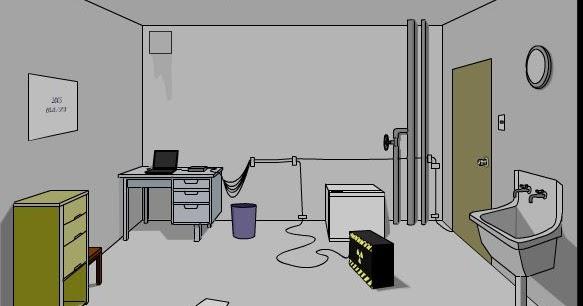 Addicting Games Room Escape Help