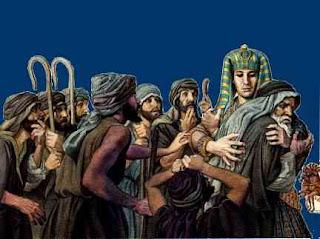 Pemeliharaan Allah, Yusuf, Gsja Kemuliaan, gsja