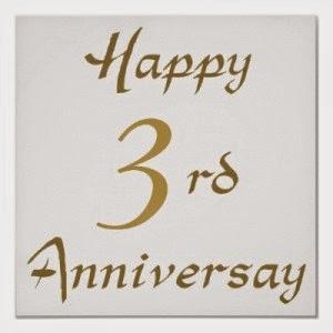 Third anniversary image