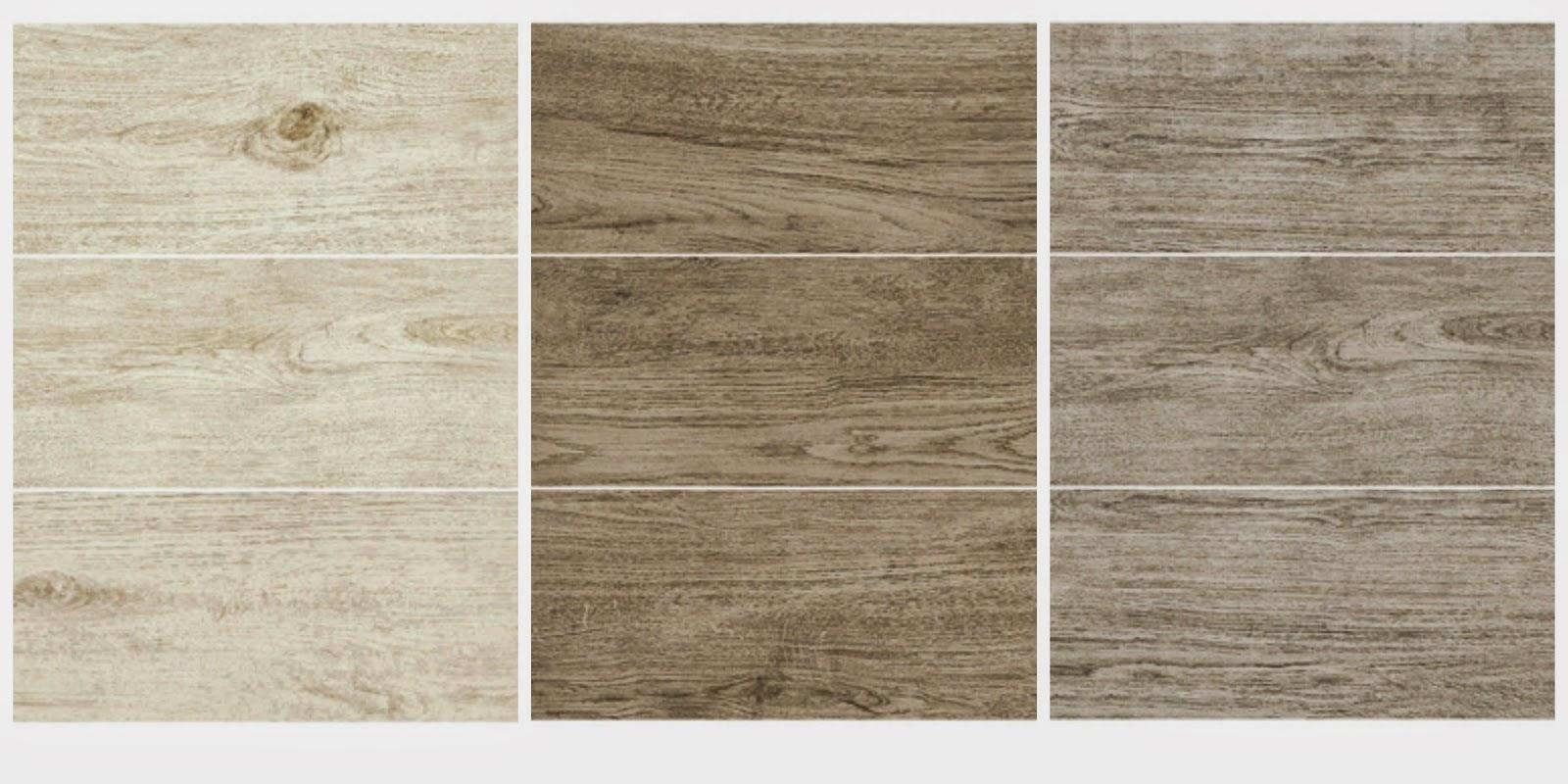 ShabbyPassion: [Parliamo di] Gres porcellanato effetto legno