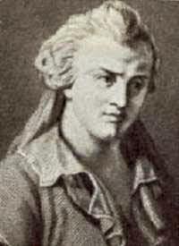 Luc de Clapiers, marqués de Vauvenargues (Aix-en-Provence, 1715 - París, 1747)
