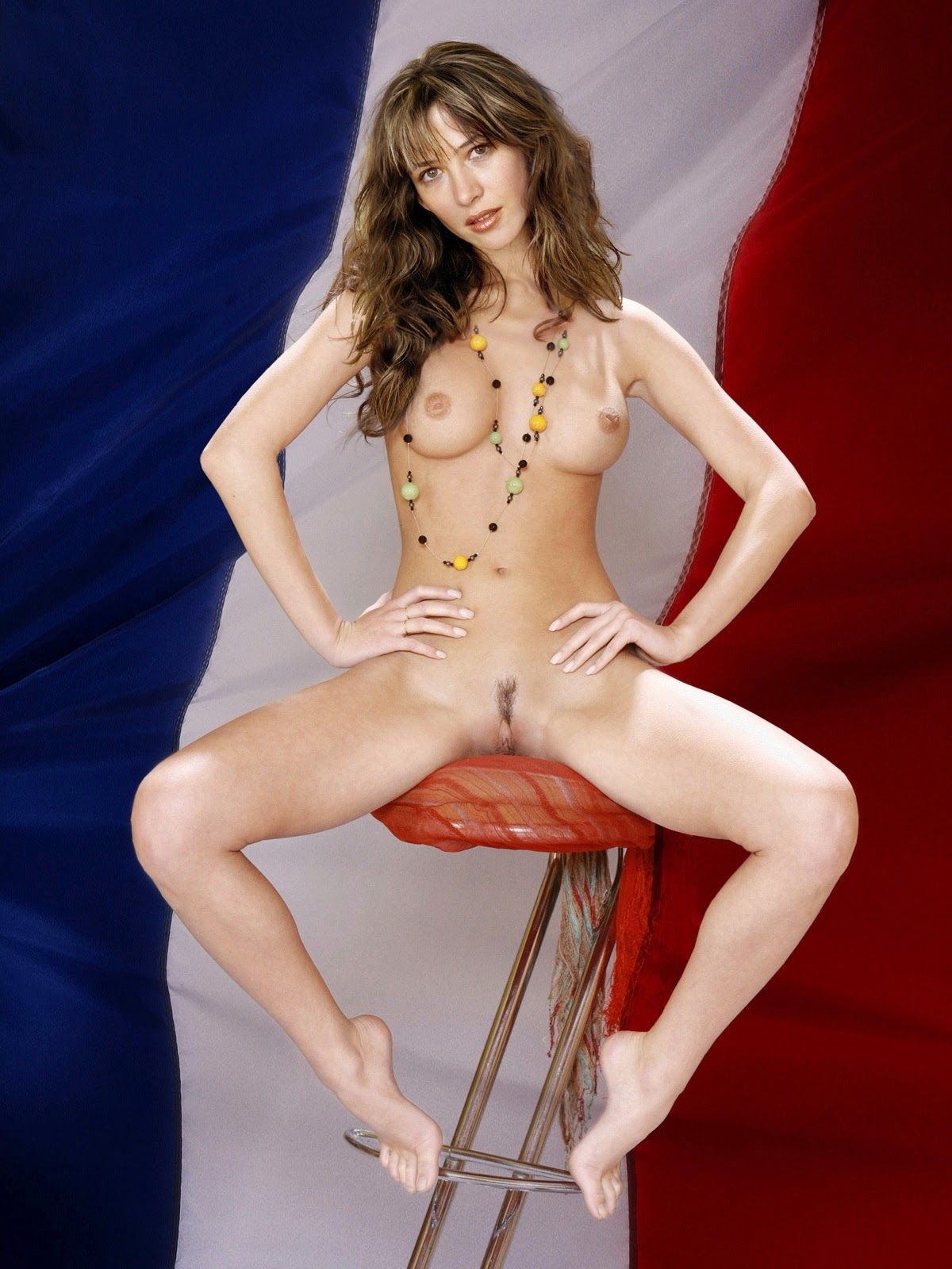 from Kameron sophie marceau nude photos