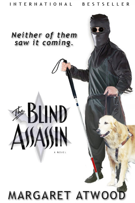 The Blind Assassin - #1