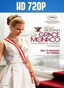 Grace of Monaco 720p Subtitulada 2014