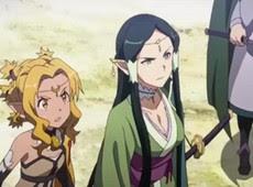 Sword Art Online - Episódio 20 online!