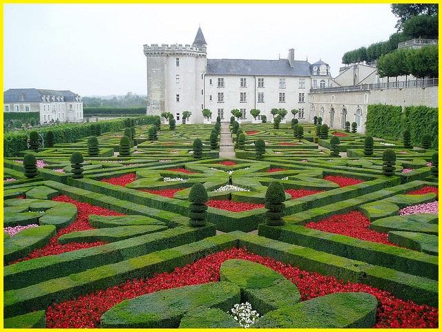 Dargonblogs os mais belos jardins do mundo for Jardines eliseos
