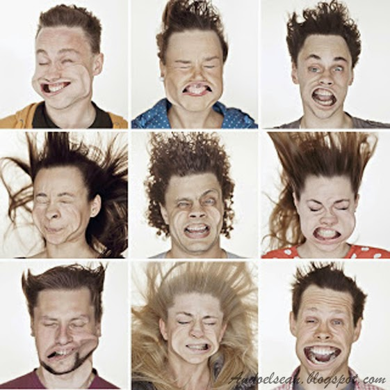 Foto paling lucu saat wajah terkena angin kencang | free mp3 download