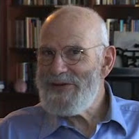 Neurologist and author Dr. Oliver Sacks