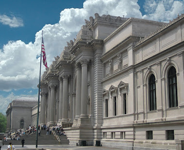 Metropolitan Museum of Art. New York - USA