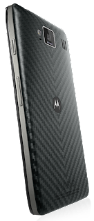 Motorola RAZR HD LTE - XT926 - Rogers - Canada