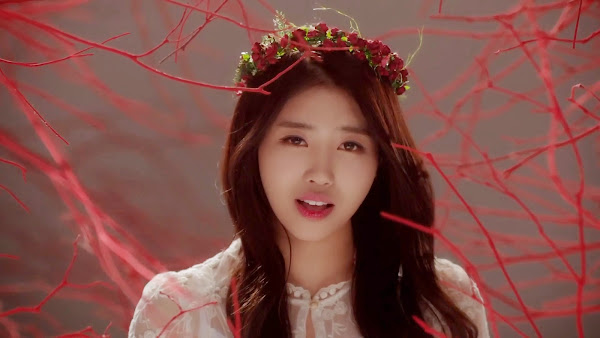 Lovelyz Mijoo Good Night Like Yesterday