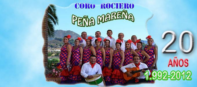 CORO DE LA PEÑA MAREÑA