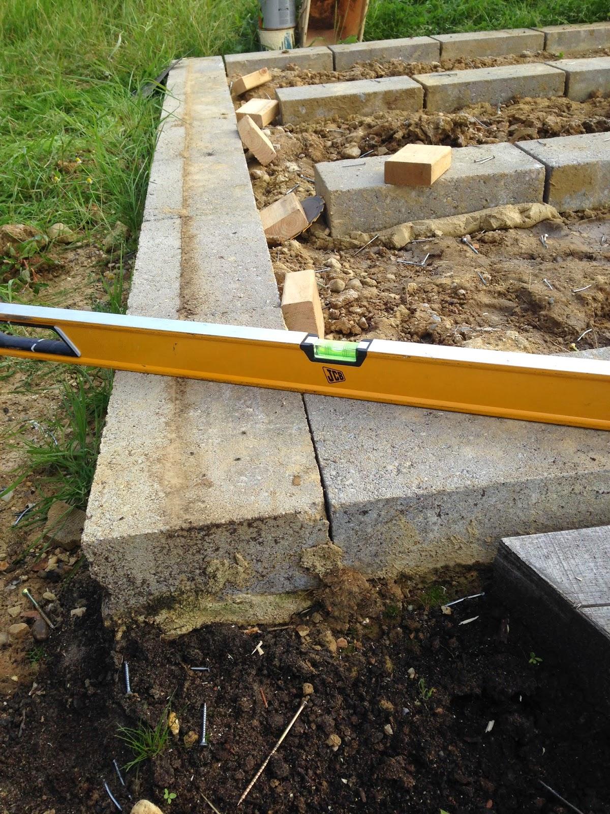 Concrete Cabin Building Your Log Cabin