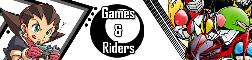 Games and Riders