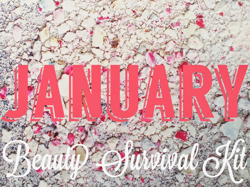 winter beauty january pretty posh oh my gosh review blog survival kit