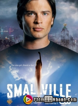 Smallville Phần 7 - Thị Trấn Smallville Phần 7