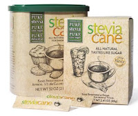 Amostra Gratis do açúcar da Stevia Cane