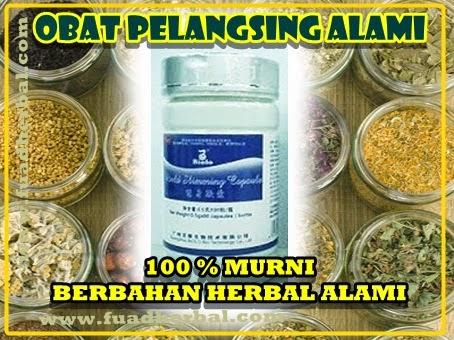 obat pelangsing alami, pelangsing herbal alami