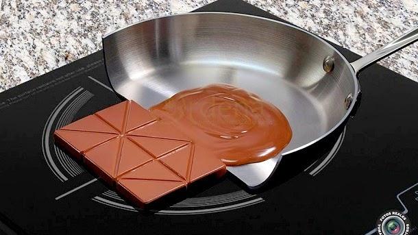 Cocinas a induccion magnetica para ahorrar al cocinar for Cocinas induccion precios