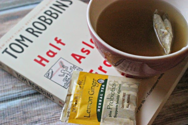 A Tea Escape (Or how a mom found the elusive quiet time) #AmericasTea #CollectiveBias #Shop