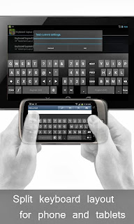 Download Jelly Bean Keyboard 4.3 PRO v1.0.2 For Android FULL VERSION