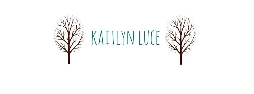 Kaitlyn Luce