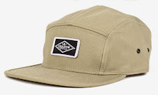 gorras SHADOW 5 panel $65.000