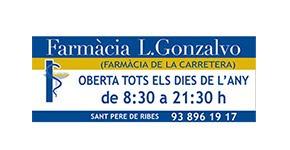 Farmacia Gonzalvo
