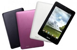 Gambar Tablet Murah Asus Memo Pad ME172V