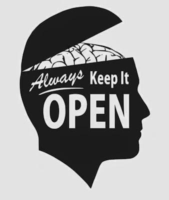 abrir a mente