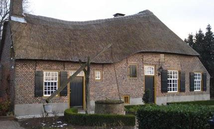 Bolduque maart 2014 for Boerderijen te koop in brabant