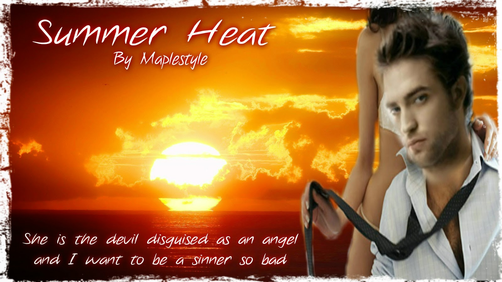 https://www.fanfiction.net/s/10290562/1/Summer-Heat