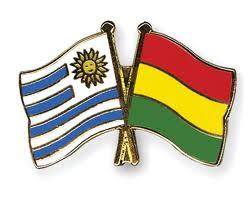 Partido Uruguay Vs Bolivia ¡Inician las Eliminatorias!